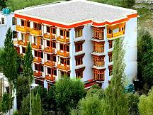 Hotel Grand Himalaya