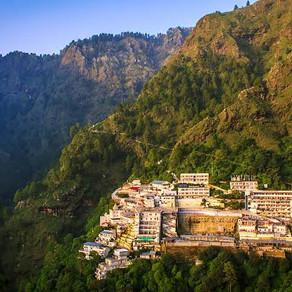 About Katra Tourism In Jammu