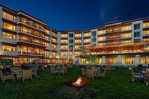 Hotel Grand Dragon