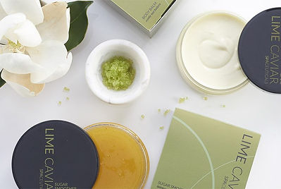 Waterlily-Banner-Ad-Lime-Caviar-768x512.
