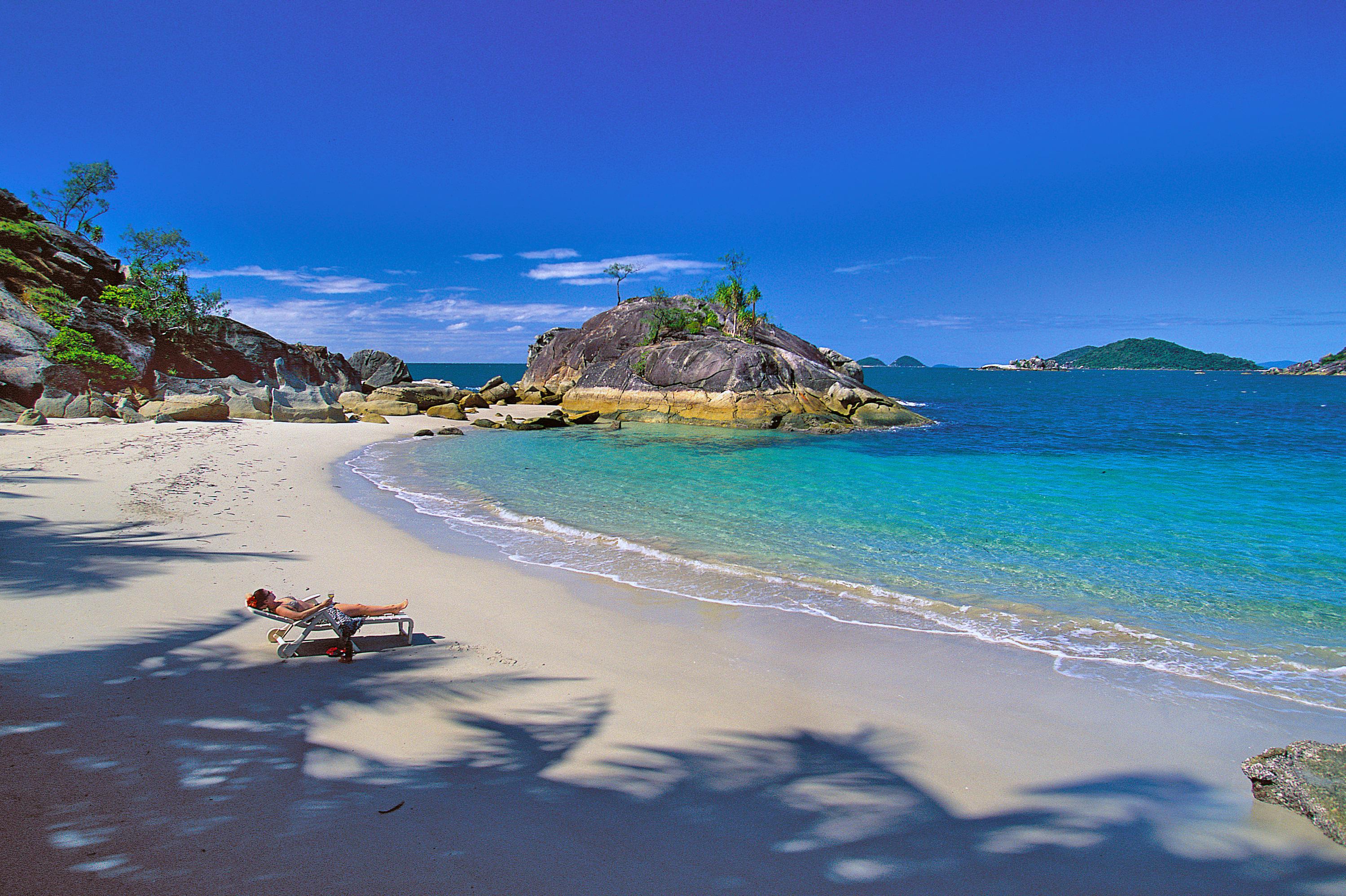 Doorilla Beach Romantic Retreat