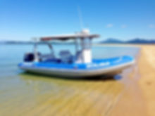 Sousa Dive & Snorkel Charter