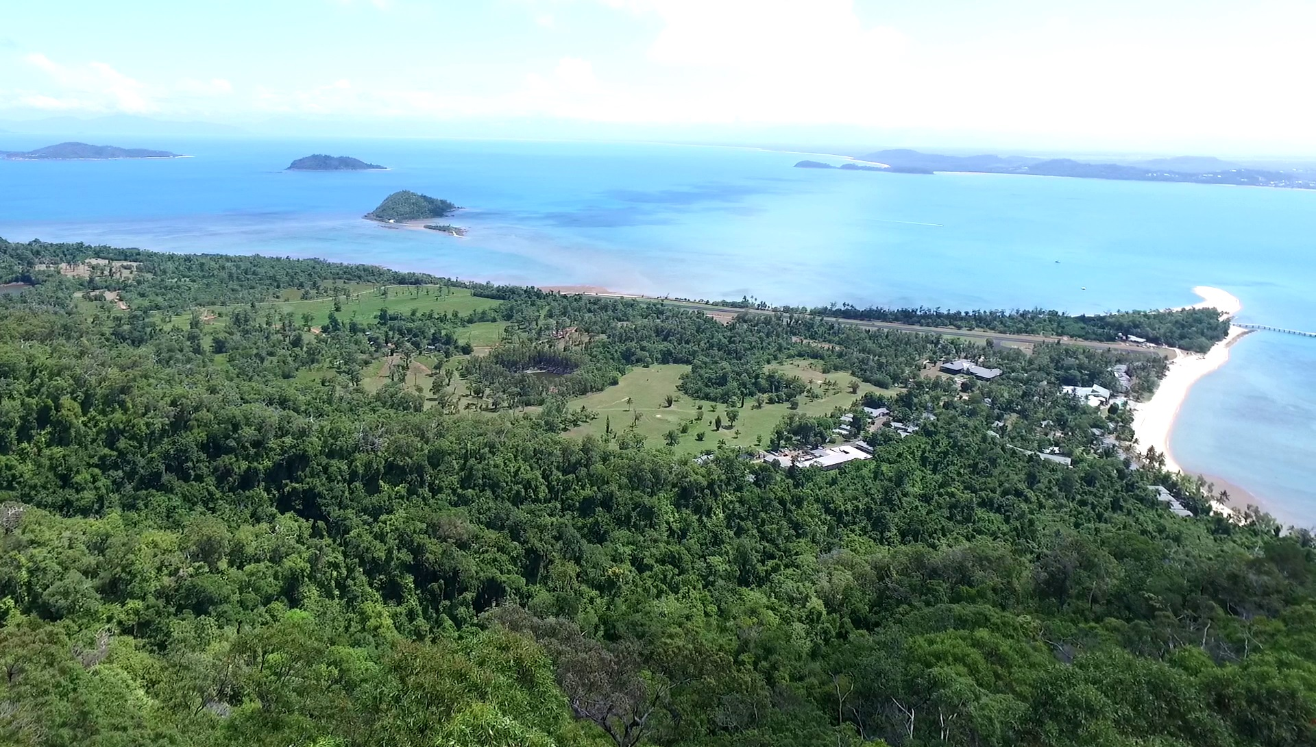 View from Lookout