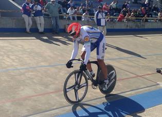 Reglamento del Campeonato Argentino de Ciclismo de Pista Máster y Elite II Mar del Plata 2019