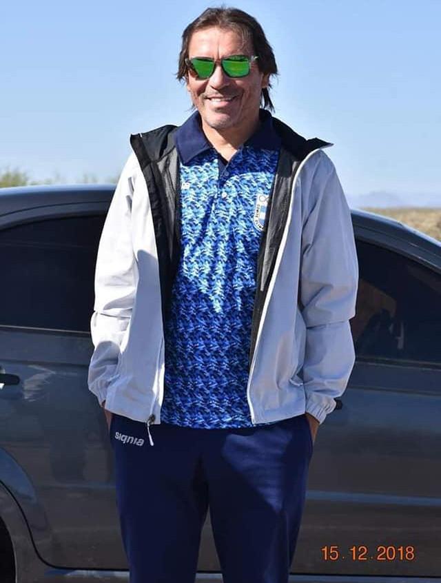 Omar Contreras
