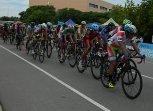 Programa de Actividades del Campeonato Argentino de Ruta para Juveniles y Menores de San Luis 2018