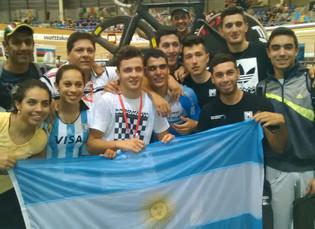 Resultados del Mundial Juvenil de Aigle: Los juniors de Argentina demostraron que están a la altura