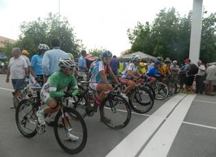Reglamento del Campeonato Argentino de Ruta para Juveniles y Menores Formosa 2020
