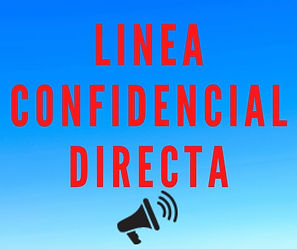 Banner Linea Confidencial Directa Celest