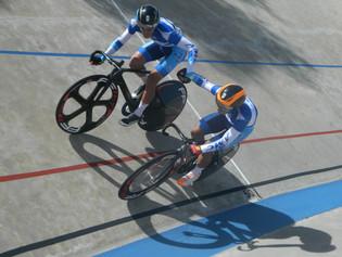 Reglamento Particular del Campeonato Argentino de pista Elite, Damas, Sub23 y Ciclismo Adaptado de M