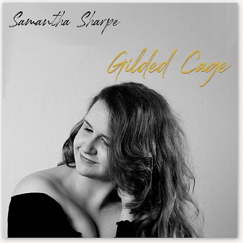"""GILDED CAGE"" EP"