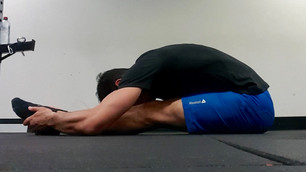 Five stretches - Part 2