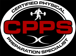 Becoming a Certified Physical Preparation Specialist