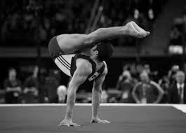 Gymnasticbodies: Foundation One training