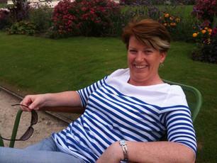 Client conversations: meet Annette