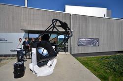 Das Teleskopmodell
