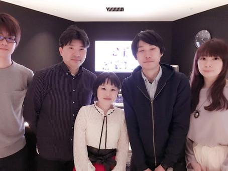 テレビ東京『よじごじDays』コーナーナレーション