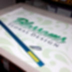 Vehicle Wrap Printing