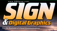 Feature: Sign & Digital Graphics