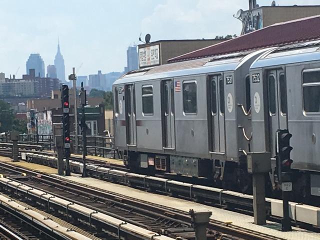 Queens to Manhattan
