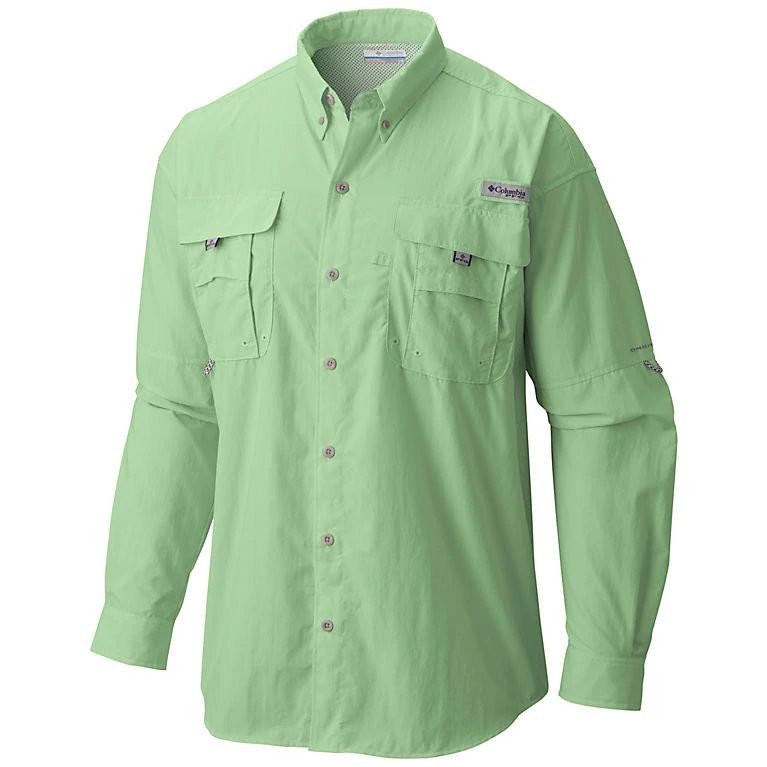 Long Sleeve Fishing Shirt from Columbia Sportswear