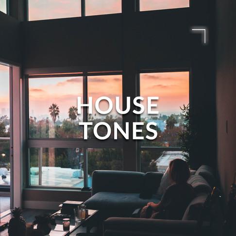 REVIEW: Badlands Sound - House Tones