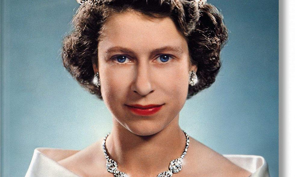 Meet the Queen - Taschen