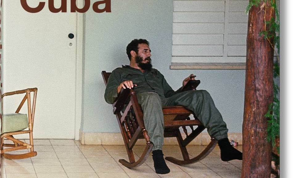 Taschen Castro's Cuba. An American Journalist's Inside Look at Cuba, 1959–1969