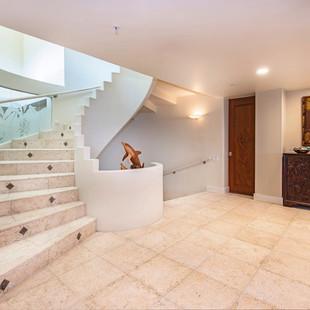 Royal Hawaiian Estate - Center Staircase