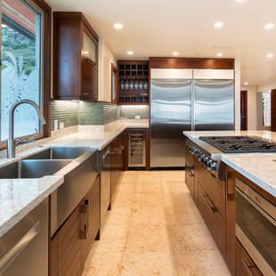 Royal Hawaiian Estate - Kitchen