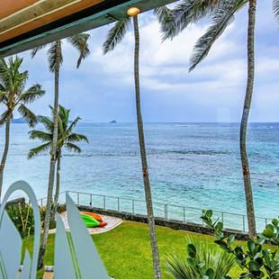 Royal Hawaiian Estate - Bedroom 4 View
