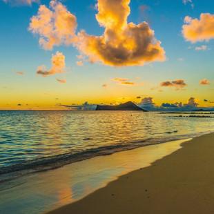 Royal Hawaiian Estate - Sunrise