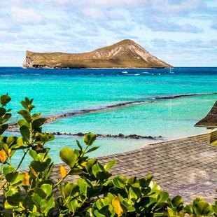 Royal Hawaiian Estate - Rabbit Island
