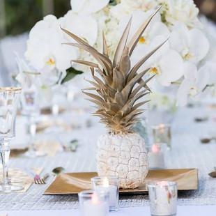 Royal Hawaiian Estate - Weddings