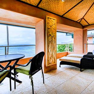 Royal Hawaiian Estate - Third Floor Lanai