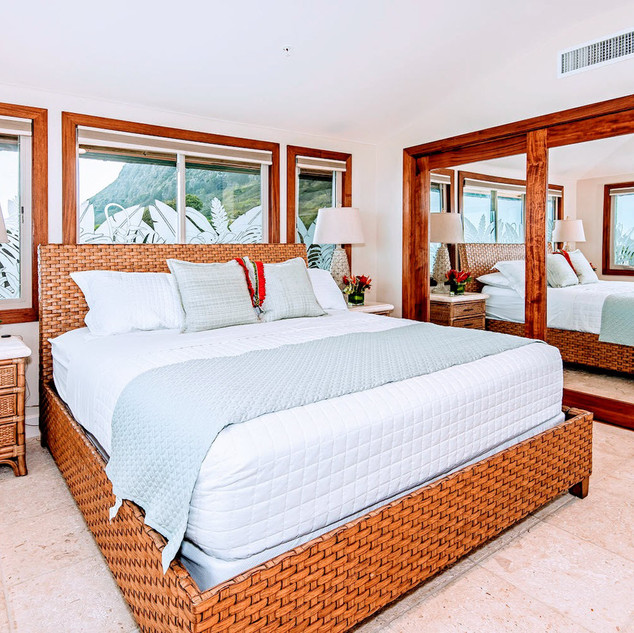 Royal Hawaiian Estate - Bedroom 4
