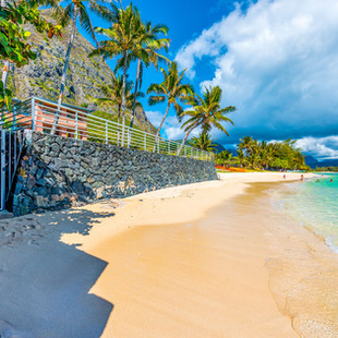 Royal Hawaiian Estate - Beach Access