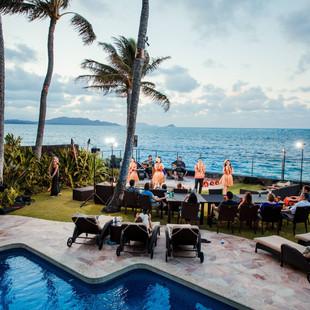 Royal Hawaiian Estate - Luau