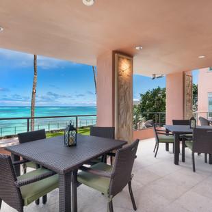 Royal Hawaiian Estate - Lanai