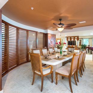 Royal Hawaiian Estate - Main Dining