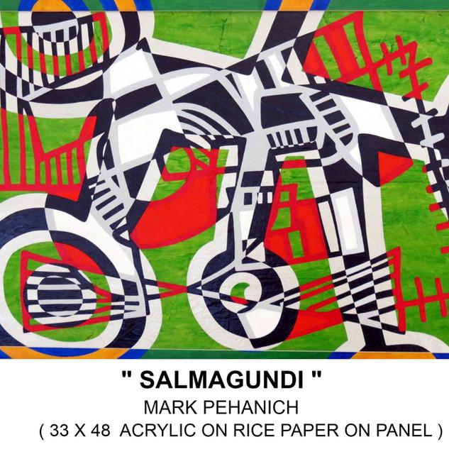 Mark Pehanich