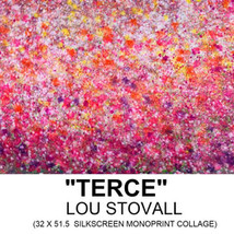 Lou Stovall
