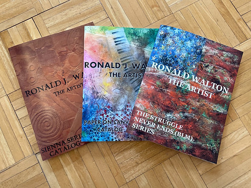 All 3 Catalogs