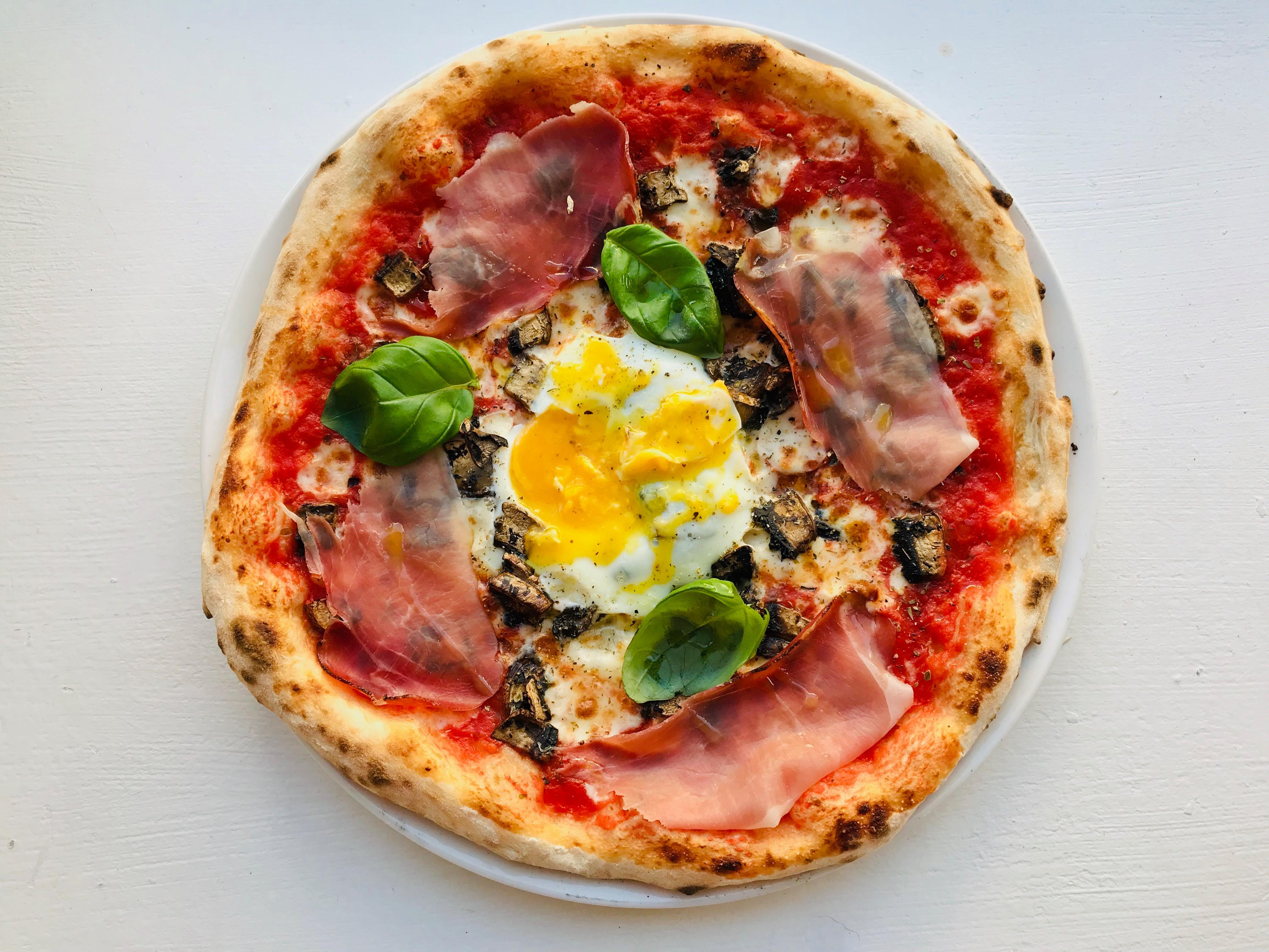 Popsis Pizza Southampton