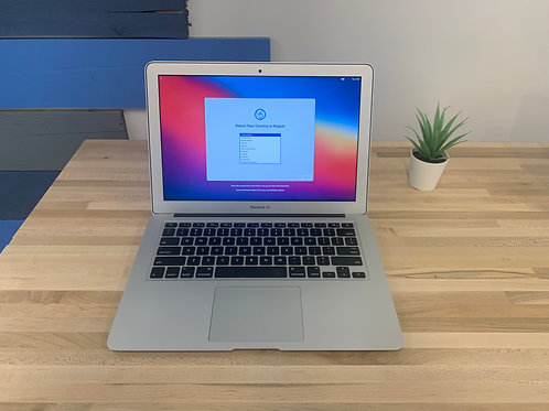 MacBook Air 2.2GHz / 8GB / 128GB