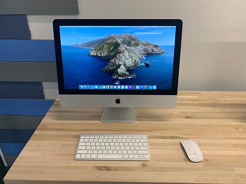iMac 21.5-Inch - 2.7GHz / 8GB / 256GB SSD