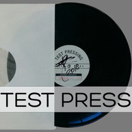 Vinyl Test Pressing