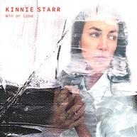 Kinnie Star - Win or Lose (2021)