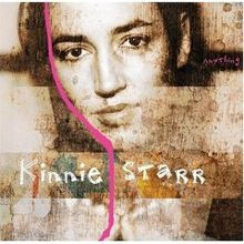 Kinnie Starr - Anything (2006)