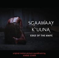 Kinnie Starr - Edge of the Knife (2020)